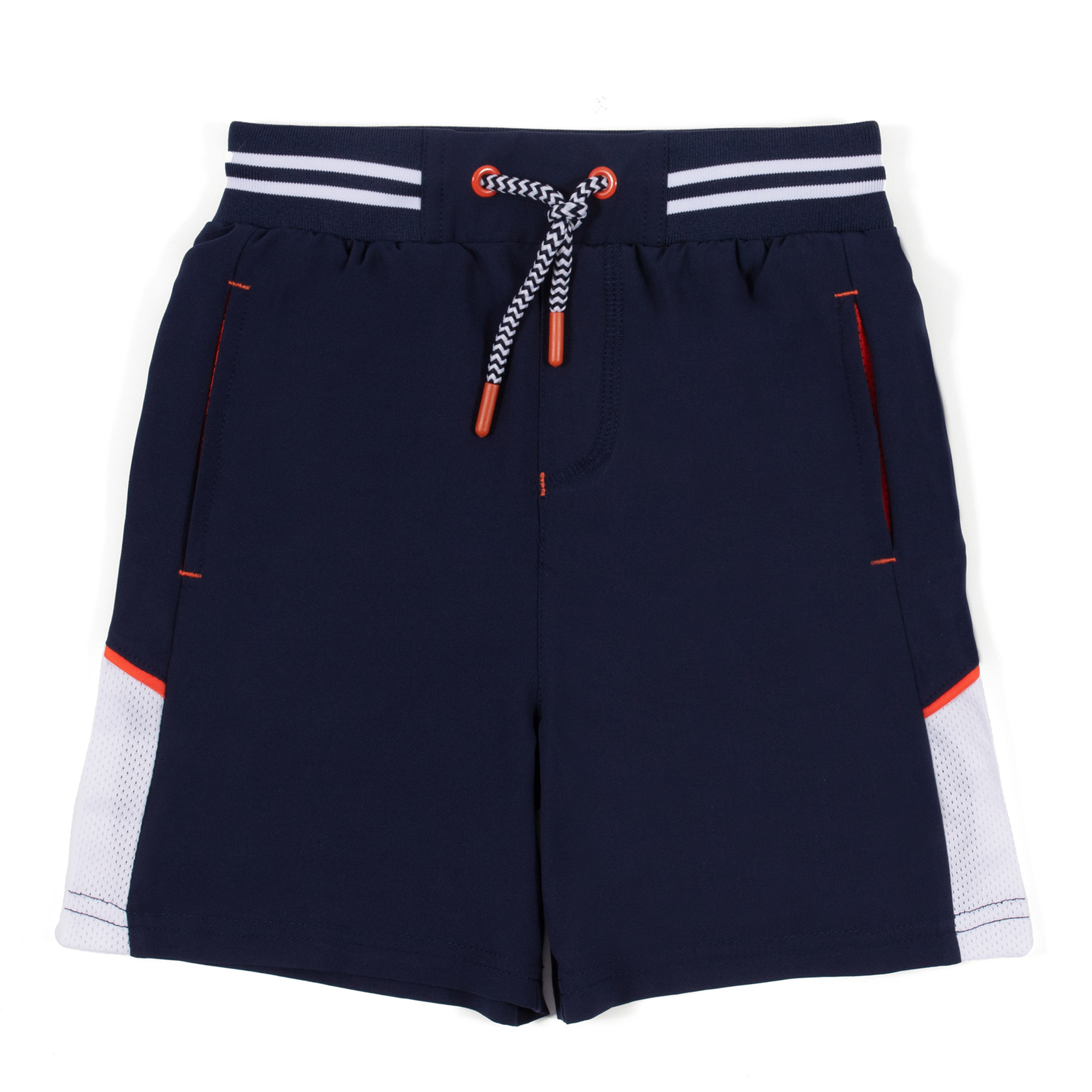 Athletic short - Navy - Boys