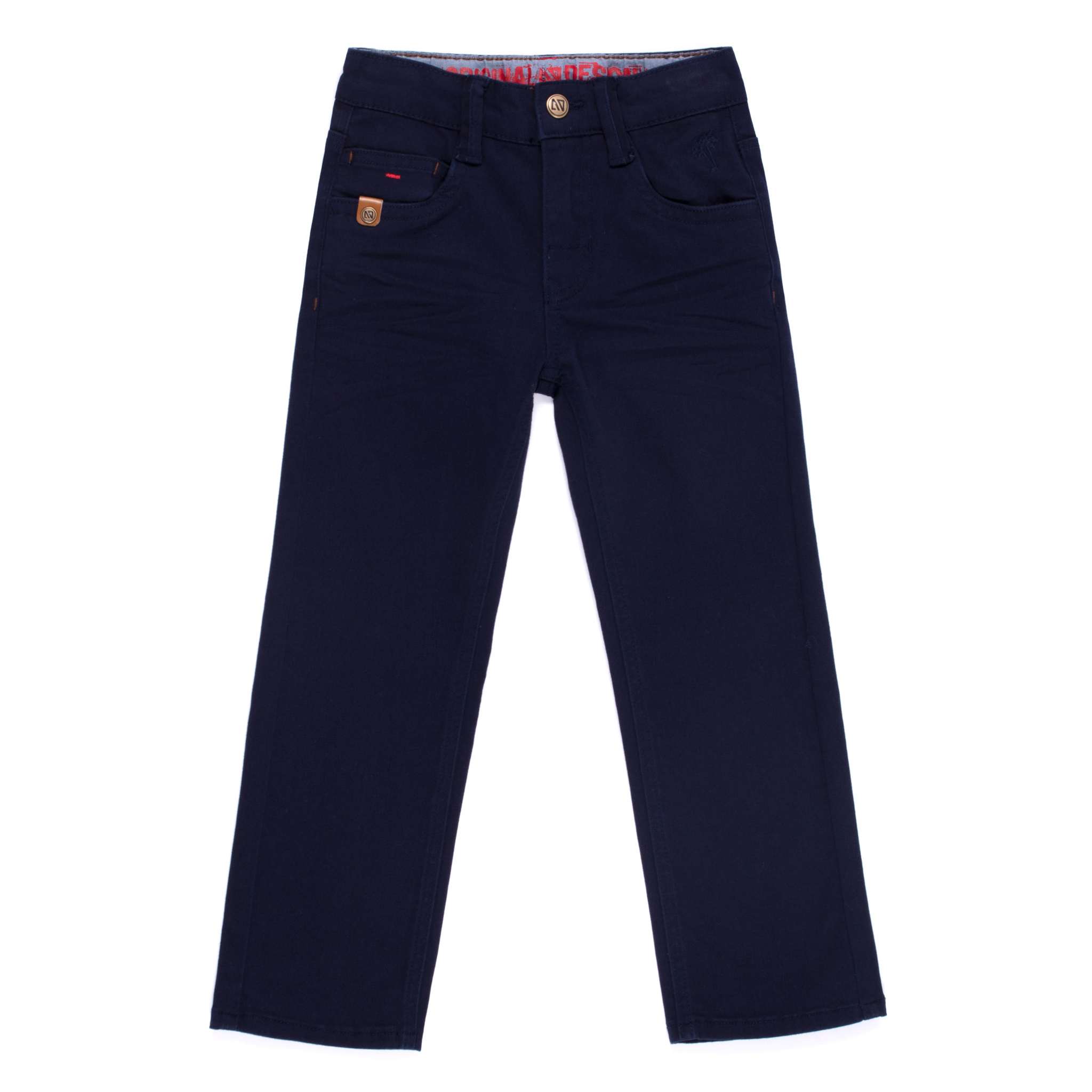 Pants - Navy - Boys