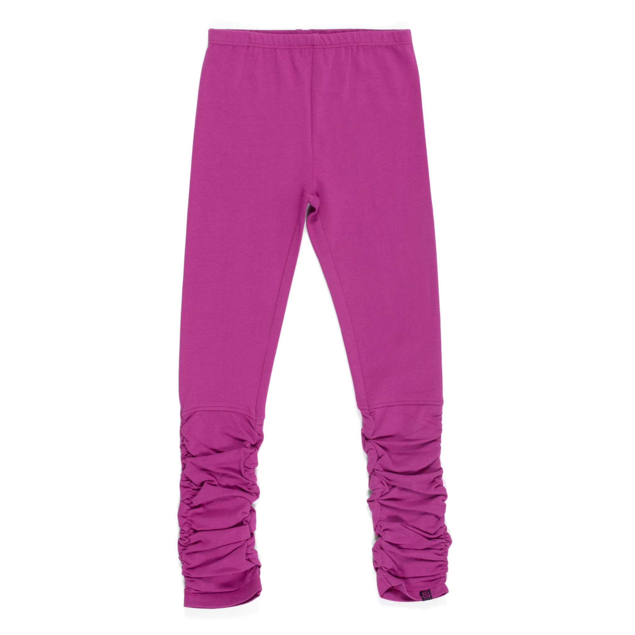 Leggings - Fuchsia - Girls