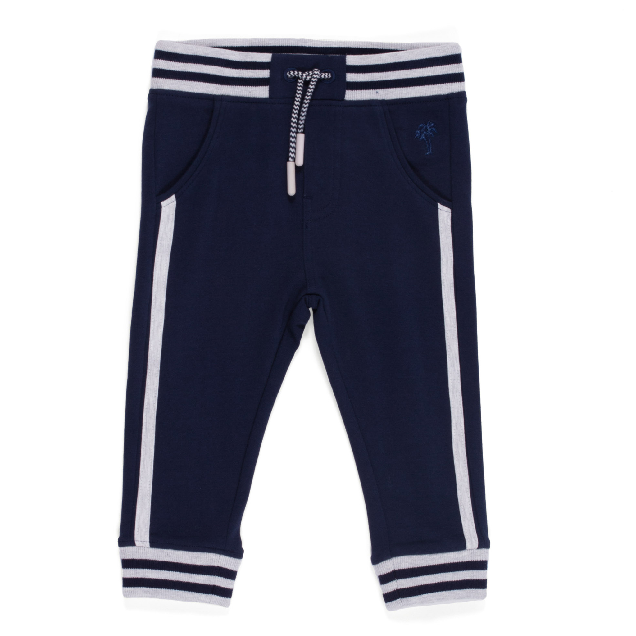 Sweatpants - Navy - Boys
